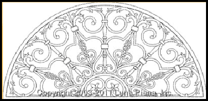 056 Montecatini - Half Circle