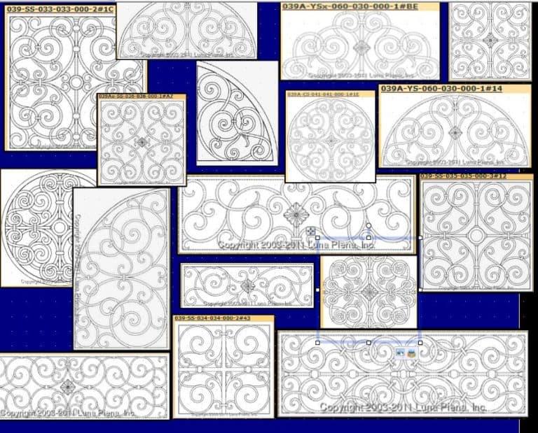 039 Variations