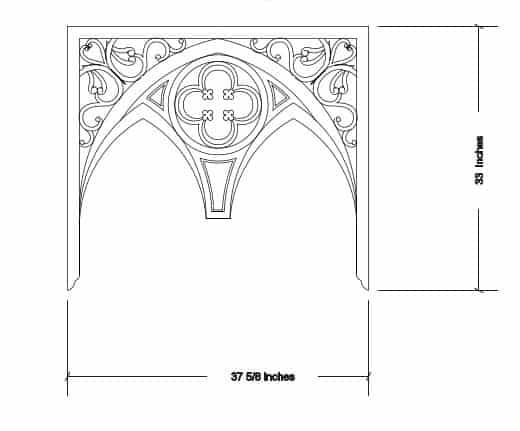 Custom Archway